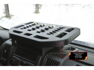 Стол на панель Fiat Ducato (кузов 250)