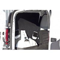 Обшивка грузового отсека (3мм.) Lada Largus грузовой