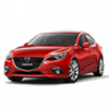 Аксессуары и тюнинг Mazda 3 седан 3 2013-2016
