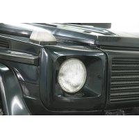 Очки на фары (правая) Mercedes G II (W463)