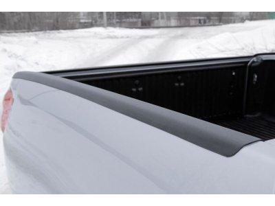 Комплект накладок (со скотчем или без скотча) на боковые борта Mitsubishi L200 2010-2013