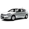 Аксессуары и тюнинг Opel Astra H 2007-2009
