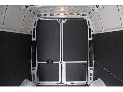 Обшивка верхней части задних дверей Peugeot Boxer 2006-