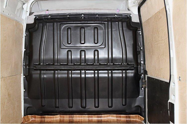 Перегородка грузового отсека (3мм) Фиат Дукато 2012-