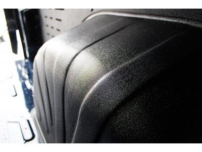 Обшивка колесных арок №2 Ситроен Джампер 2006-