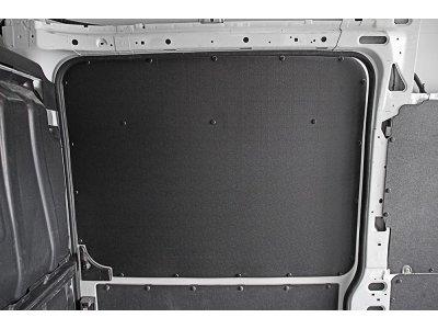 Обшивка верхней части боковой двери Ситроен Джампер 2014-