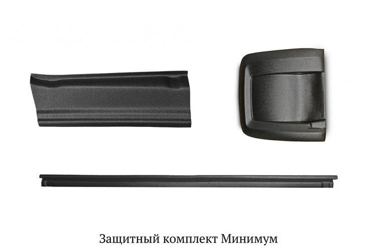 """Защитный комплект """"Минимальный"""" Fiat Ducato 2012-2013"""