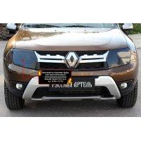 Накладки для изготовления ресничек Renault Duster 2015-