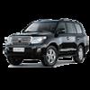 Land Cruiser 200 2012-2015