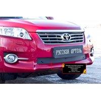 Зимняя заглушка для Toyota Rav42011-2012
