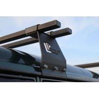 Багажник на крышу авто Уаз Хантер