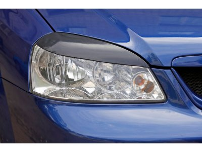 Реснички фары Chevrolet Lacetti 2004-