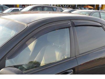 Дефлекторы на стекла Шевроле Круз седан 2009-