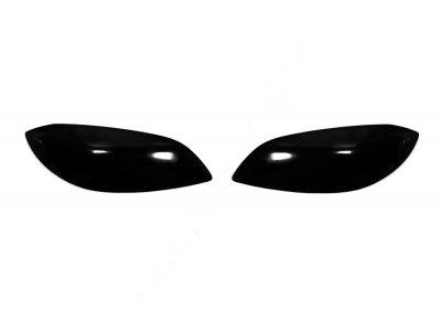 Накладки для изготовления передних ресничек Skoda Fabia универсал
