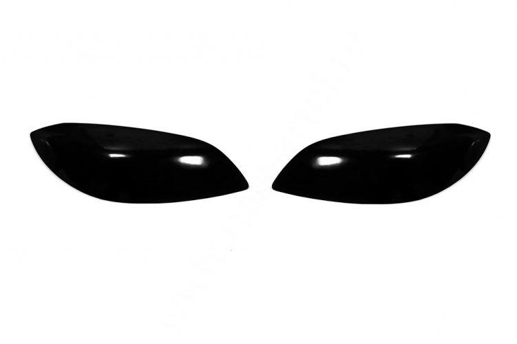 Накладки для изготовления передних ресничек Skoda Fabia Roomster