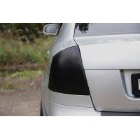Накладки для изготовления задних ресничек Octavia 2008-2013