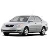 Corolla 2000-2004