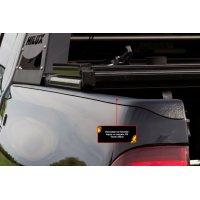 Накладки на борта (боковые) Toyota Hilux 2015-