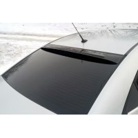 Дефлектор (козырек) заднего стекла Chevrolet Cruze седан 2009-