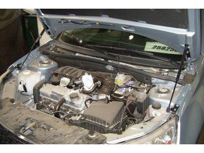 Упоры амортизаторы капота Datsun on-DO/mi-DO 2014+