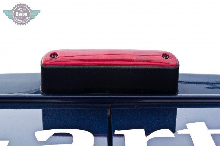 Бокс для камеры Fiat Ducato 2012-2013