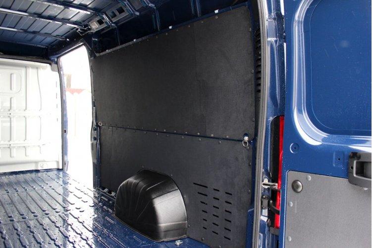 Обшивка грузового отсека (три яруса) Citroen Jumper 2006-