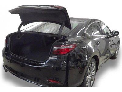 Упоры амортизаторы багажника Mazda 6 2018-