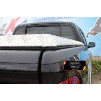Комплект накладок (со скотчем или без скотча) на боковые борта Mitsubishi L200 2014-2015