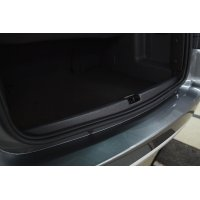 Комплект накладок для защиты 'Минимум' Nissan Terrano 2014-2015