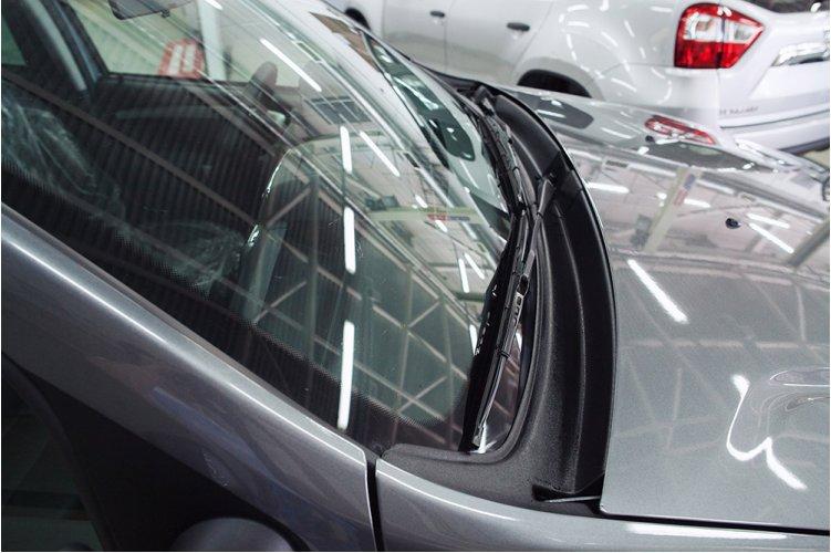 Комплект для защиты 'Оптимум' Nissan Terrano 2014-