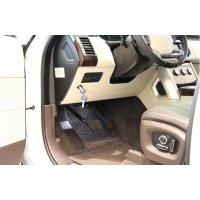 Блокиратор педали тормоза на Jeep Grand Cherokee