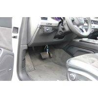 Блокиратор педали тормоза на Mazda