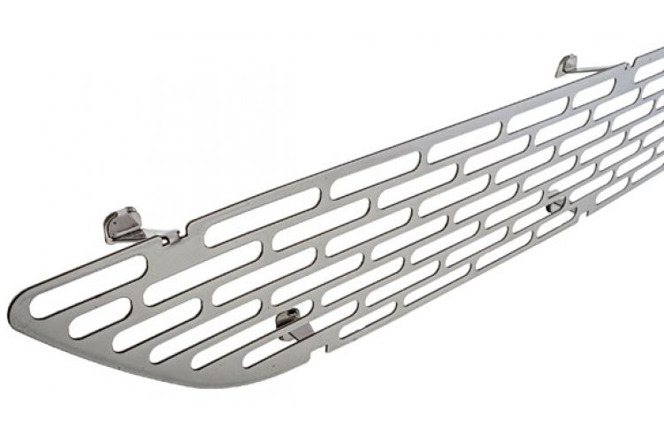 Защита радиатора BLOCK LOCK для Honda CR-V 2.0