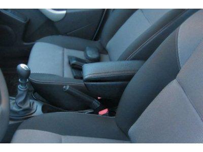 Подлокотник в салон Comfort Nissan Terrano 2014-