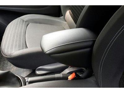 Подлокотник Premium Renault Kaptur 2017-