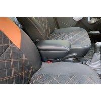 Подлокотник Премиум Renault Logan II 2014-