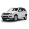 Аксессуары и тюнинг Suzuki Grand Vitara 2013-2015
