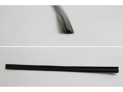 Уплотнительный профиль резиновый универсальный (1 м.)