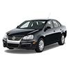 Аксессуары и тюнинг Volkswagen Jetta 2005-2011