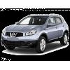 Аксессуары и тюнинг Nissan Qashqai 2011-2014