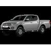 Аксессуары и тюнинг Mitsubishi L200 2014-15 (15MY)