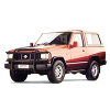 Аксессуары и тюнинг Nissan Patrol 4 (Y60) 1987-1997
