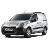 Аксессуары и тюнинг Peugeot Partner 2012-