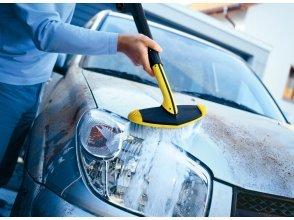 Правила внешней гигиены авто: косметический уход